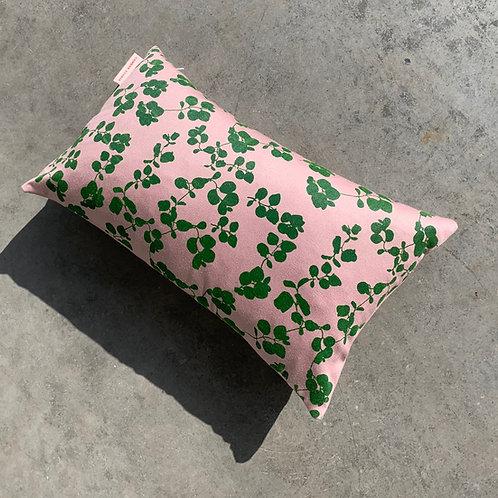 Limited Edition Springtime Cushion (Mauve)