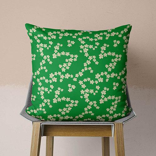 Limited Edition Sorrel Cushion