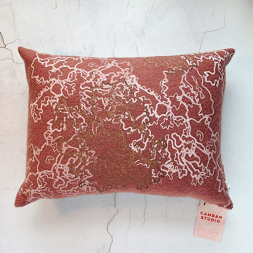 Collector Edition - Lace Lichen Cushion (1/1)
