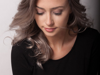 Cut, Color and Style by Ashley