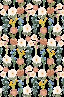 Exclusive Pattern Design