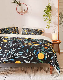 Urban Outfitter Duvet Covers