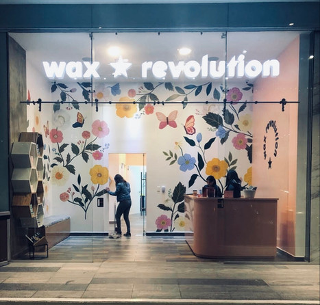 Project Wax Revolution