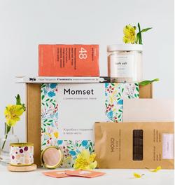 Pattern Design for Momset Project