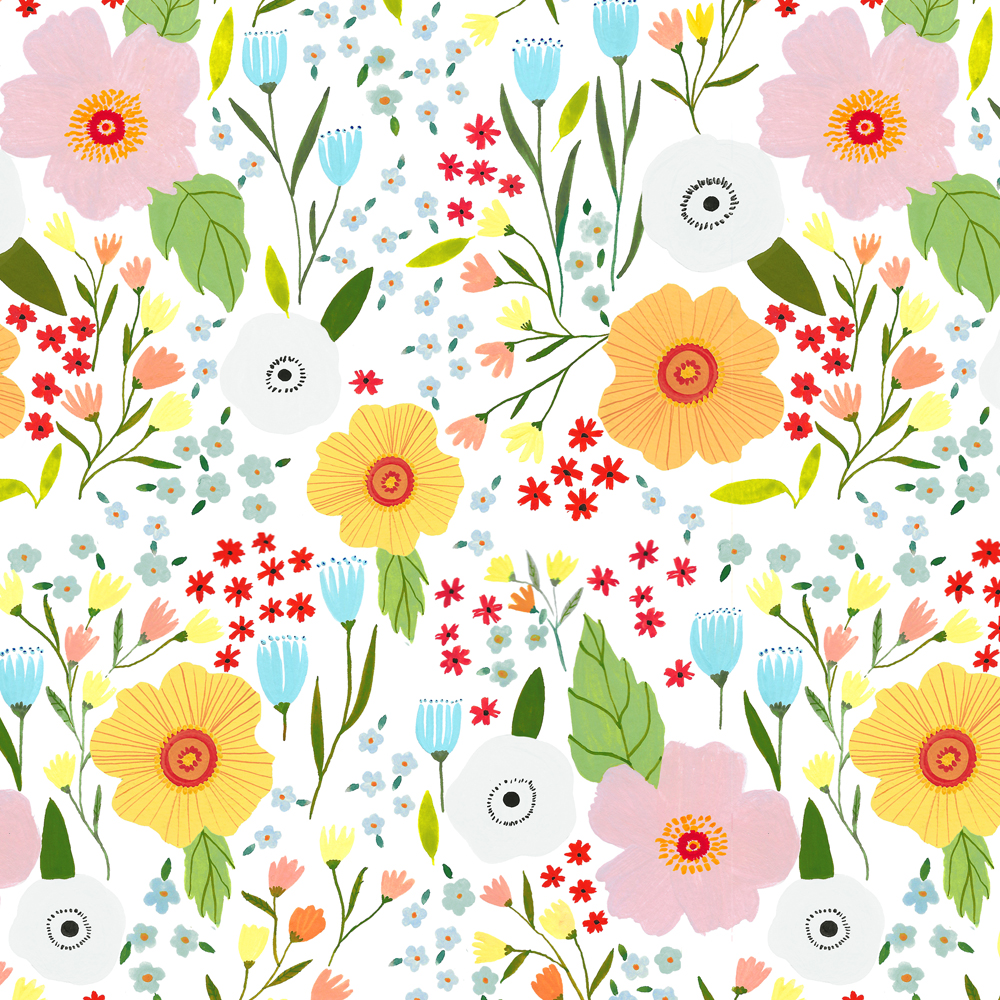 Exclusive Pattern Design