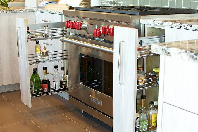 pull out kitchen storage ideas