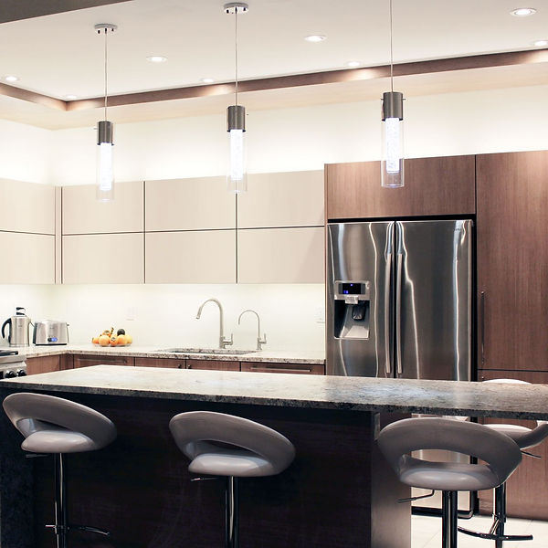 modern Toronto kitchen design
