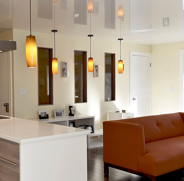 living room design on a budget