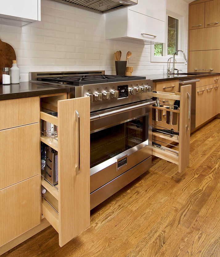 kitchen makeovers Mercer Island
