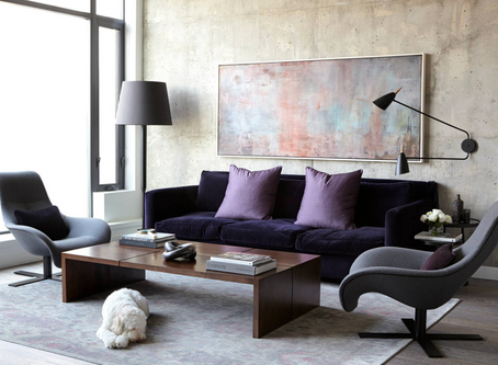 COLOR OF THE YEAR: To purple or not to purple is not a question