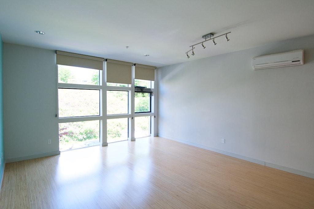 2nd floor open space