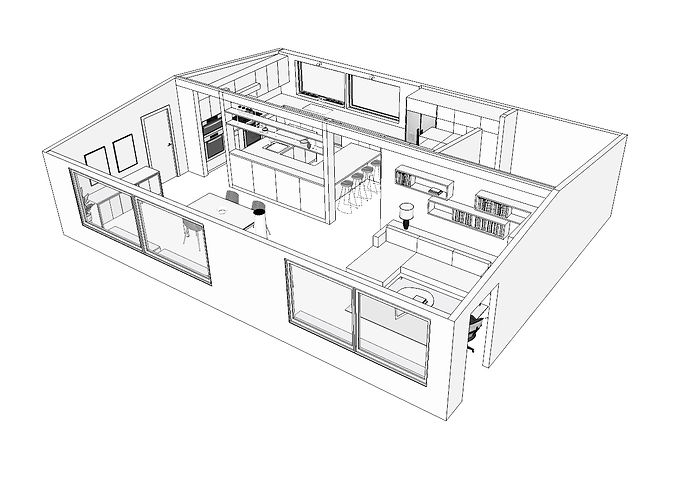 living space design Woodinville, WA