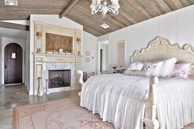 rococo inspired interior