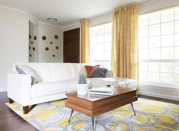 Kirkland Living ROOM DESIGN