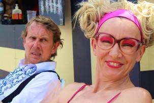 Dave and Kiki