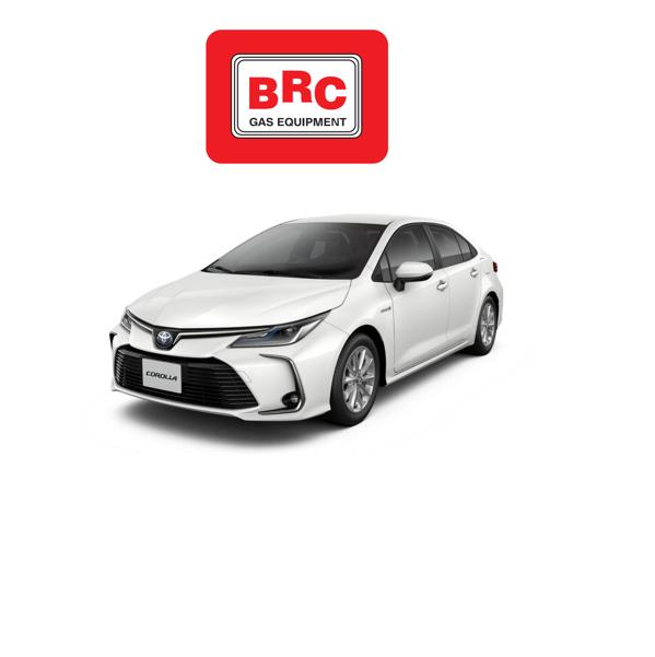 BRC 3.0 Maestro Kit