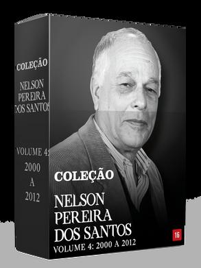 BOX Nelson Pereira dos Santos - VOL 4