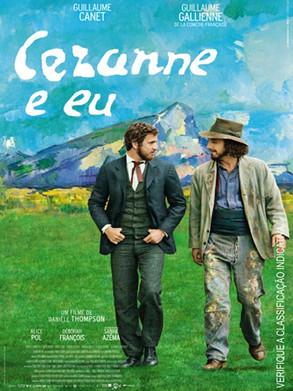 Cezanne e Eu