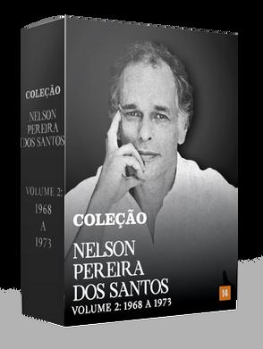 BOX Nelson Pereira dos Santos - VOL 2