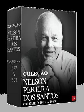 BOX Nelson Pereira dos Santos - VOL 3