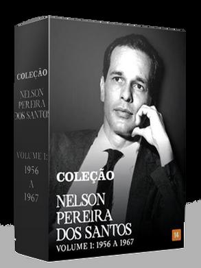 BOX Nelson Pereira dos Santos - VOL 1