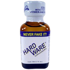 HardWare 30ml Bottle by PWD