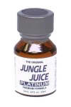 Jungle Juice Platinum 10ml Bottle