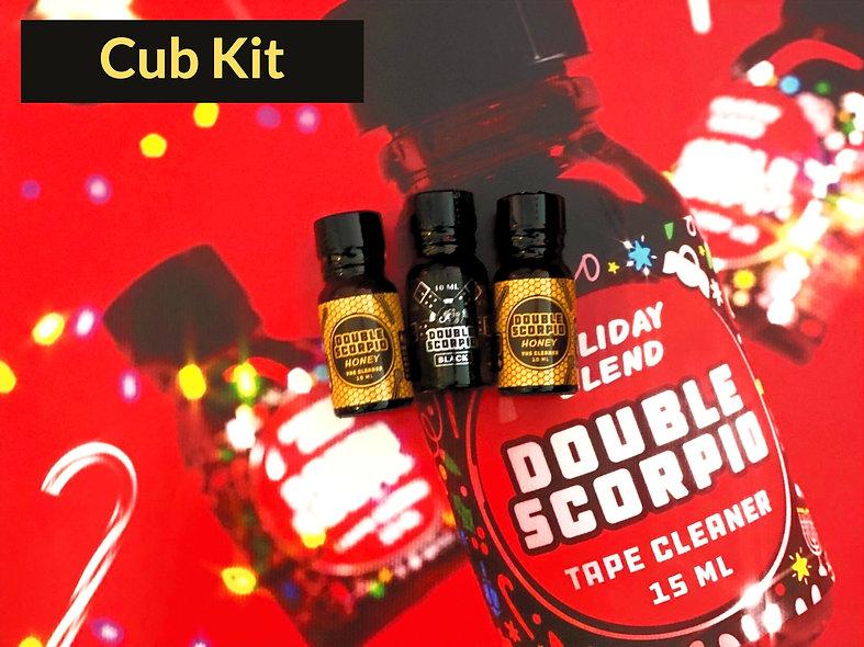 Double Scorpio - The Cub Kit