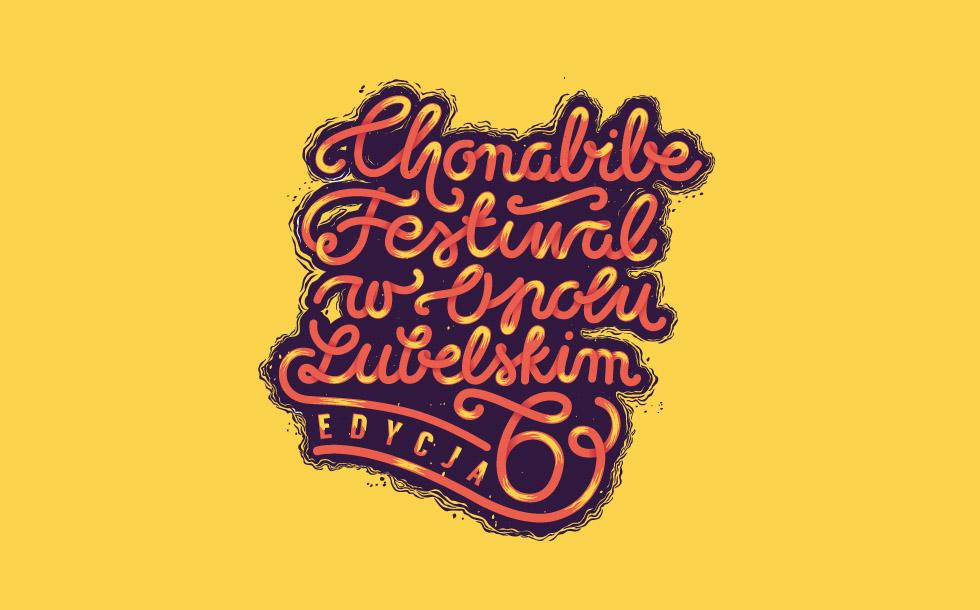 FESTIWAL CHONABIBE