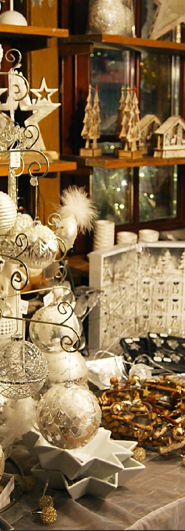 Noël à la maison Bollinger