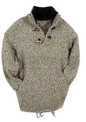 Pull camioneur