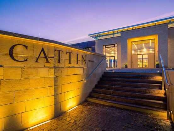 Les vins et crémants Joseph Cattin