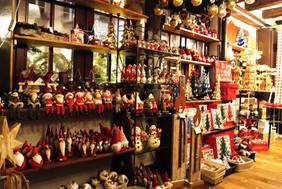 Marché de Noël strasbourg