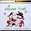 """Thumbnail: Boîtes métals """"Joyeux Noël"""""""