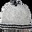 Thumbnail: Bonnet ponpon blanc