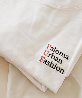 Paloma Urban Fashion