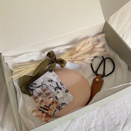 Gift Pack- Round Pink