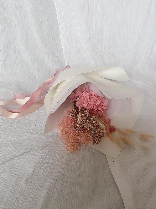 Dried Bunch- Pink Mini