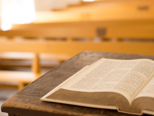 The Scandal of the Pulpit