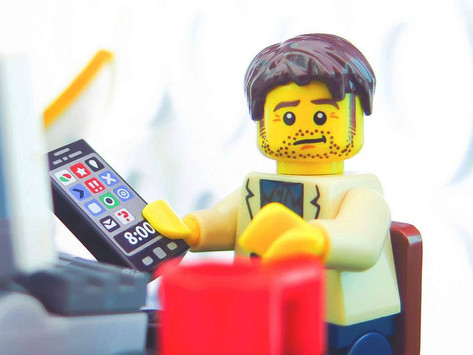 A Lego Life