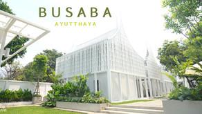 Busaba Ayutthaya [รีวิว]