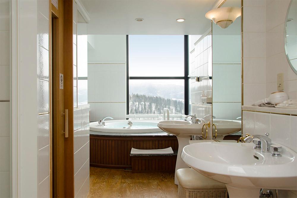 Suite Twin Room
