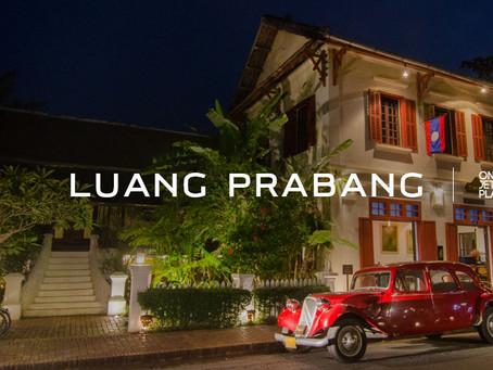 หลวงพระบาง | ว่างเมื่อไหร่ก็แวะมา [รีวิว] โรงแรม 3 Nagas Luang Prabang - MGallery by Sofitel