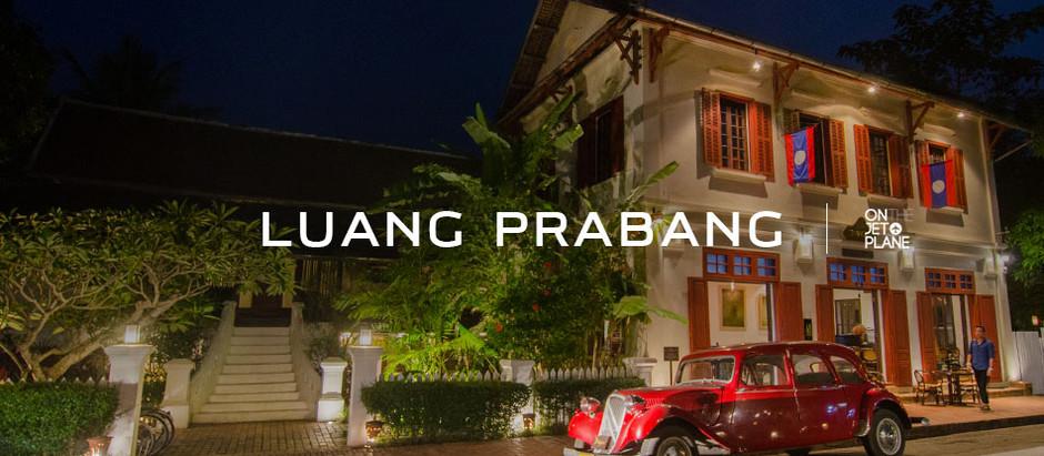 หลวงพระบาง   ว่างเมื่อไหร่ก็แวะมา [รีวิว] โรงแรม 3 Nagas Luang Prabang - MGallery by Sofitel