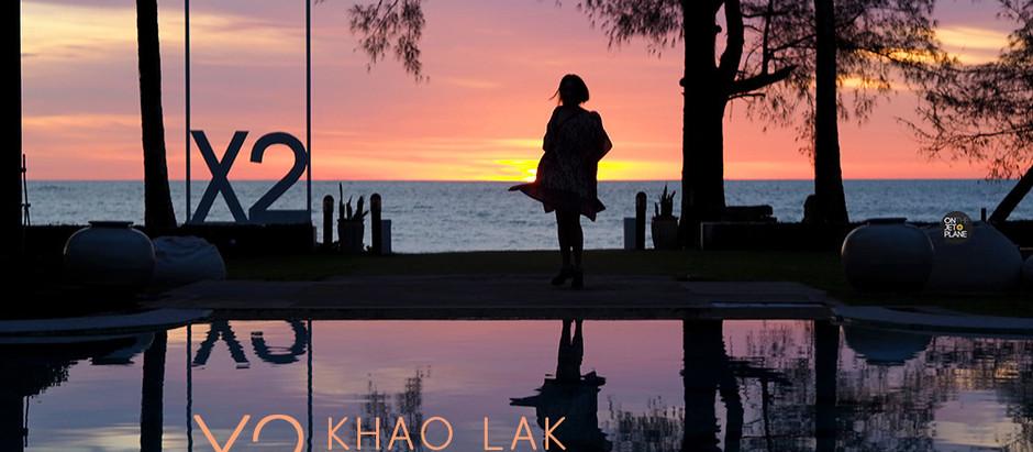X2 Khao Lak Anda Mani Resort รีสอร์ทน่ารัก บรรยากาศดี ติดทะเลเขาหลัก [รีวิว]