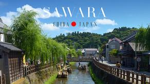 รีวิว SAWARA ตามรอยเมืองเก่า Little Edo เที่ยวง่าย ใกล้สนามบินนาริตะ