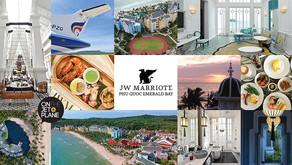 JW Marriott Phu Quoc เจดับบลิว แมริออท ฟูก๊วก ไข่มุกเม็ดงามแห่งเวียดนามตอนใต้ [รีวิว]