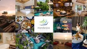 [รีวิว] Mandarava Resort and Spa มันดาราวา โรงแรมหรูบนเชิงเขาของหาดกะรน ภูเก็ต