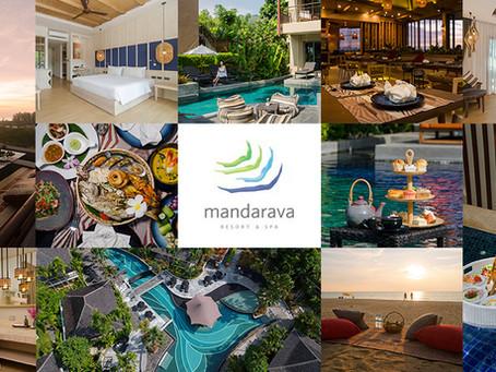 [รีวิว] Mandarava Resort and Spa โรงแรมหรูบนเชิงเขาของหาดกะรน ภูเก็ต