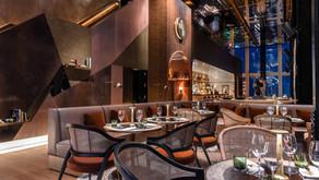 มหานคร แบงค็อก สกายบาร์ ห้องอาหารเเละบาร์สูงที่สุดในประเทศไทย